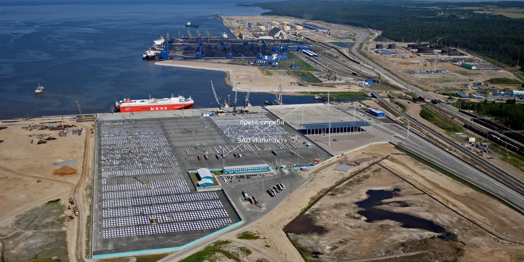 Беларусь изменила потоки экспорта в РФ, оставив Прибалтику без транзита